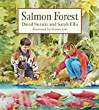 img - for Salmon Forest book / textbook / text book