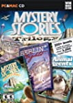 Mystery Stories Trilogy