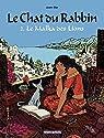 Le Chat du Rabbin - tome 2 - Le Malka des Lions par Sfar
