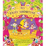 My Fairy Showtimeby Louise Comfort
