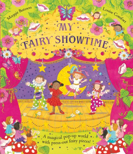 My Fairy Showtime front-724774