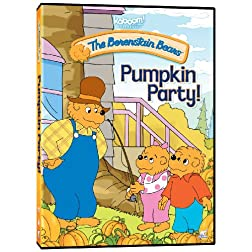 Berenstain Bears: Pumpkin Party