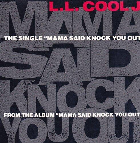 Awardpedia - Mama Said Knock You Out