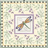 Daydreams By Debbie Mumm Dragonfly Dreams Counted Cross Stit-8
