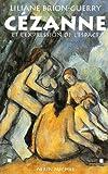 echange, troc Liliane Brion-Guerry - Cézanne et l'Expression de l'espace