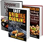 Cooking Made Simple BOX SET 3 IN 1: U...