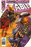 img - for Cable #77 (Ages Of Apocalypse) book / textbook / text book