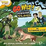 Die Pantherbabysitter (Go Wild - Mission Wildnis 24)   Andreas Lueck