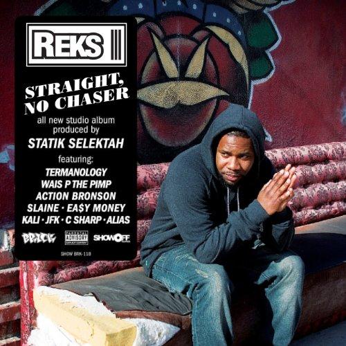 Reks-Straight No Chaser-2012-NOiR