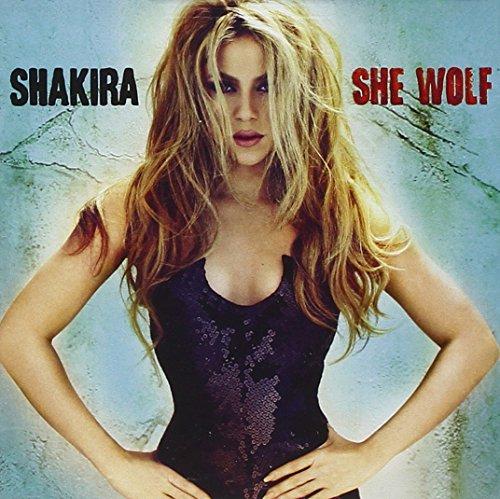 Shakira - Wolf - Zortam Music