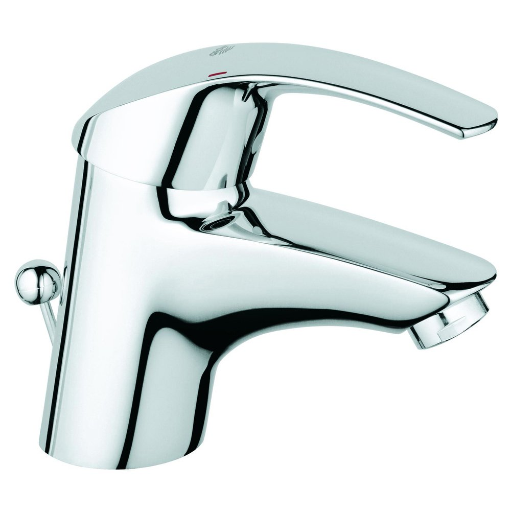 Grohe Chrome Faucet