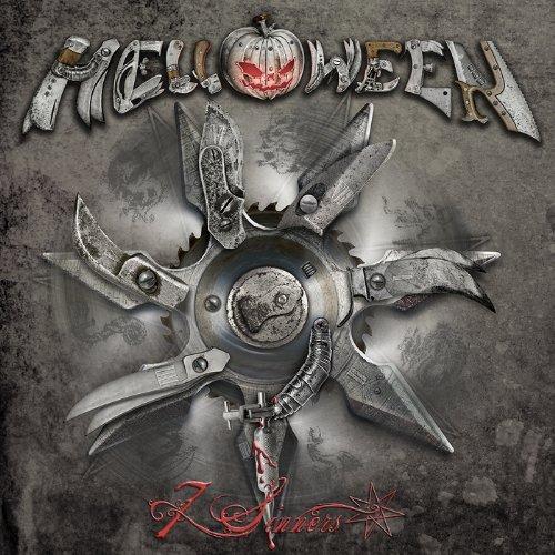 Helloween – 7 Sinners 2011-SNOOK