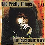 Psychedelic Years