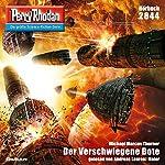 Der Verschwiegene Bote (Perry Rhodan 2844) | Michael Marcus Thurner
