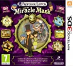 Professor Layton and the Miracle Mask...