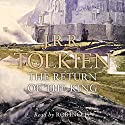 The Return of the King: The Lord of the Rings, Book 3 | Livre audio Auteur(s) : J. R. R. Tolkien Narrateur(s) : Rob Inglis