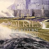 The Return of the King: The Lord of the Rings, Book 3 | J. R. R. Tolkien
