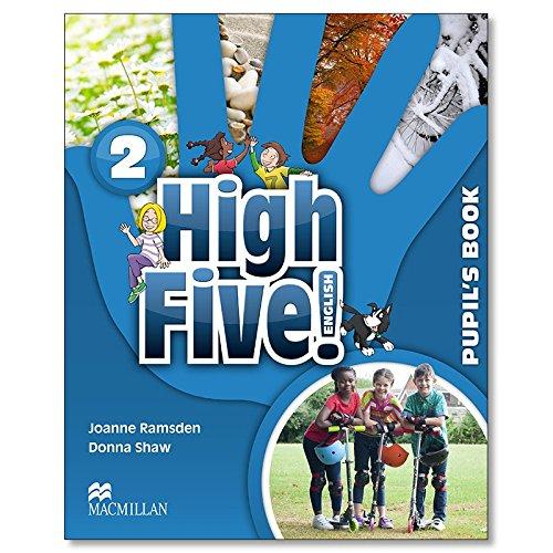 HIGH FIVE! 2 Pb Pk
