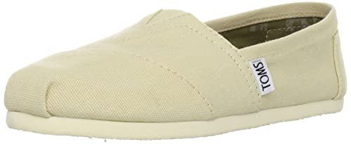 TOMS Women's Canvas Slip-On