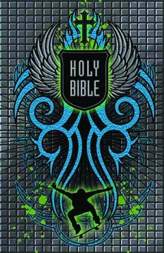 Skateboard Bible-ICB