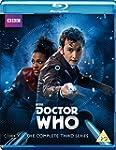 Doctor Who - Series 3 [Blu-ray]
