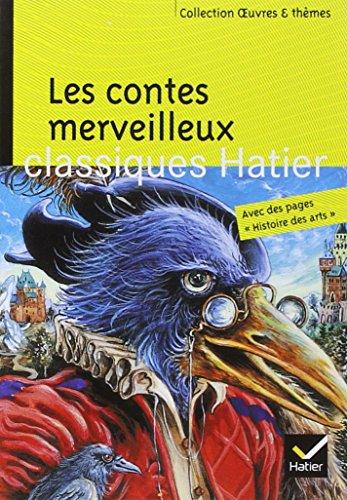 Les contes merveilleux