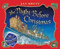 The Night Before Christmas: Book & DVD