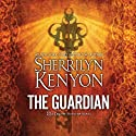 The Guardian: A Dream-Hunter Novel (       UNABRIDGED) by Sherrilyn Kenyon Narrated by Fred Berman