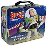 Toy Story Collectible Tin Lunch Box (4 random styles)