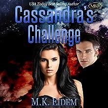 Cassandra's Challenge: The Imperial Series, Book 1 Audiobook by M.K. Eidem Narrated by Ian Gordon, Jennifer Gill, Jess Friedman, Gary Gordon