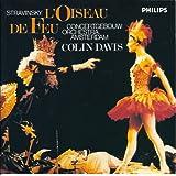 L'Oiseau de Feu (The Firebird Ballet): Complete Original version