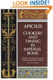 Cookery and Dining in Imperial Rome