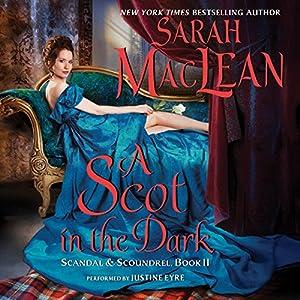A Scot in the Dark Audiobook