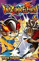 Inazuma Eleven Vol.4