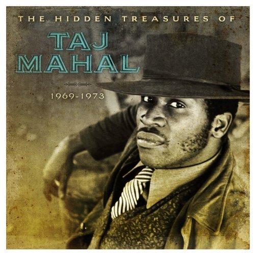 Taj Mahal – The Hidden Treasures of Taj Mahal 1969-1973 (2CD) (2012) [FLAC]