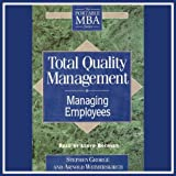 img - for Total Quality Management: Managing Employees book / textbook / text book