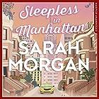 Sleepless in Manhattan: From Manhattan with Love, Book 1 Hörbuch von Sarah Morgan Gesprochen von: Jennifer Woodward