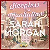 Sleepless in Manhattan: From Manhattan with Love, Book 1 | Sarah Morgan