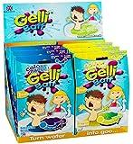 Set of 3 Gelli Baff - Bath Slime - Color Changing
