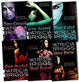 Mercy Thompson Mercy Thompson Collection Patricia Briggs 6 Books Set Pack RRP: £49.72 (Moon Called, Blood Bound, Iron Kissed, Silver Borne, River Marked, Bone Crossed)