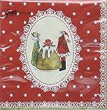 Servietten Sweet Christmas