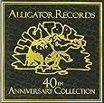 Alligator Records 40th Anniversary (2xCD)