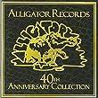 Alligator 40th Annual Collection
