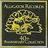 Alligator Records 40th Anniversary (2xCD) ~ Various Artists