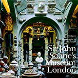 Tim Knox Sir John Soane's Museum, London