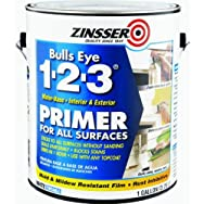 Rust Oleum Z2001 Bulls Eye 1-2-3 Latex Primer