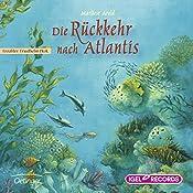 Die Rückkehr nach Atlantis | Marliese Arold