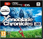 Xenoblade Chronicles New 3DS & 3DS XL...