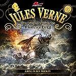 Krieg in den Wolken (Die neuen Abenteuer des Phileas Fogg 3) | Jules Verne,Markus Topf,Dominik Ahrens