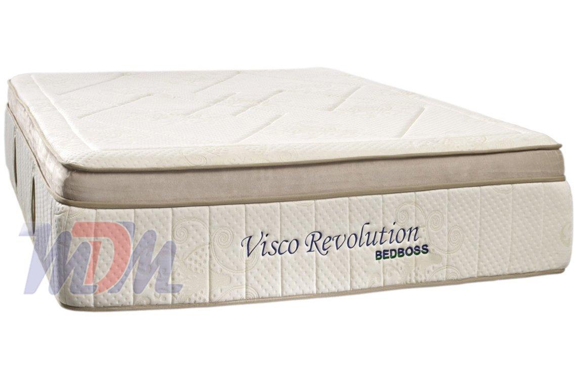 bed boss revolution pt